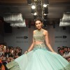 Karisma Kapur walks the ramp for Arpita Mehta at Lakme Fashion Week Summer Resort 2014