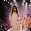 Priyanka Chopra walks the ramp for Neeta Lulla at the Lakme Fashion Week Summer Resort 2014
