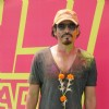 Shawar Ali was at the +91 Holi Reloaded, A Dance Music Holi