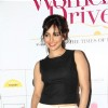 Neha Sharma at the Promotion of Youngistaan at Lavasa Woman Drives Awards 2014