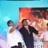 Subhash Ghai and Jackie Shroff dance at the Music Launch of 'Kaanchi'