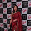 Esha Deol was at the Lakme Fashion Week Summer Resort 2014 Grand Finale