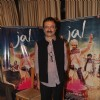 Rajkumar Hirani at the Music Launch of 'Jal'
