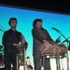 Sonu Nigam performs at the Music Launch of 'Jal'
