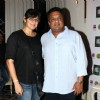 Sanjay Gupta at chef Vicky Ratnani's book 'Vicky Goes Veg'
