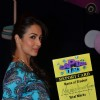 Malaika Arora Khan gets a cirtificate at Captain Tiao