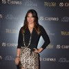 Lara Dutta at the Chivas & Jatin Kampani Presents 'Safe Light'
