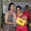 Divyanka Tripathi was at the Box Cricket league inaugral match