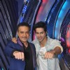 Ravi Behl and Varun Dhawan were at the Grand Finale of Boogie Woogie