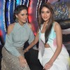 Nargis and Ileana were seen at the Grand Finale of Boogie Woogie