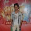 Varun Dhawan was at the Grand Finale of Boogie Woogie