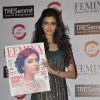 Diana Penty at the Cover launch of Femina Salon & Spa magazine