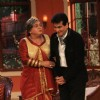 Jeetuji with Dadi on Comedy Nights with Kapil