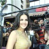 Sunny Leone at the Press Conference of Ragini MMS 2