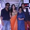 The entire cast at the Press Conference of Ragini MMS 2