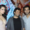 Kangana Ranaut, Vikas Bahl and Rajkummar Rao at the Success Party of Queen