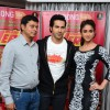 "Jabong.com launches exclusive fashion collection inspired by ""Main Tera Hero"""