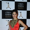 Katrina Kaif was at the L'Oreal Paris Femina Women Awards 2014