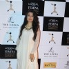 Mini Mathur was at the L'Oreal Paris Femina Women Awards 2014