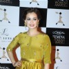 Dia Mirza was seen at the L'Oreal Paris Femina Women Awards 2014