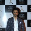 Kunal Kapoor was seen at the L'Oreal Paris Femina Women Awards 2014