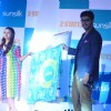 Alia and Arjun present Sunsilk at the 2 States Press Conference