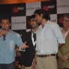Salman Khan Lanches The Sound Track of The Movie 'Khwaabb'