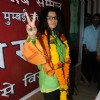 Rakhi Sawant and her political party 'Rashtriya Aam Party'