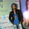 Ekta KapoorShabbir Ahluwalia at the launch of new show - 'Kumkum Bhagya'