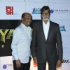 Amitabh Bachchan launches Kochadaiyaan first look
