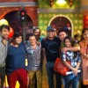 The cast of Kapil Sharma's show throw him a Surprise Birthday Party