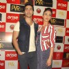 Varun and Ileana at the Press Conference to promote their upcoming film 'Main Tera Hero'