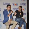 Imran and Sonakshi speak about their expirience at the Trailer launch of film Rio 2
