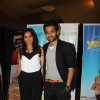 Jackky Bhagnani and Neha Sharma were at the Screening of Marathi film Yellow