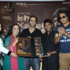 Launch of Times Music album Ishq Kamal by Ali Abbas