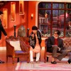 Big B on Comedy Nights With Kapil