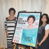 Launch of 7th anniversary cover of health magazine Prevention