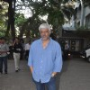 Vikram Bhatt at the First Look launch of Happy Journey