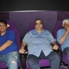 Vashu Bhagnani, Rajkummar Santoshi and Vikram Bhatt at the First Look launch of Happy Journey