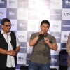 Aamir Khan addresses the Trailer launch of Heropanthi