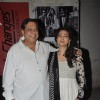 David Dhawan with Juhi Chawla at the Screening of Main Tera Hero