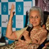 Book Launch of Conversations with Waheeda Rehman