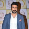 Harman Baweja was at the Launch of 'The Golden Era in India'