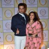 Rohit Roy with wife Manasi Joshi at the Launch of 'The Golden Era in India'