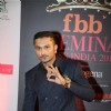 Honey Singh at Femina Miss India 2014