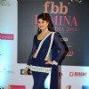 Jacqueline Fernandes was seen at the Femina Miss India 2014