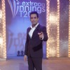 Samir Kochhar at Extraaa innings 2014 Anchors Announcement