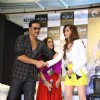 Akshay Kumar introduces Kiara Advani at Fugly Trailer Launch