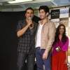 Akshay Kumar introduces Mohit Marwah at Fugly Trailer Launch