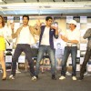 The cast of Fugly perform at the Trailer Launch